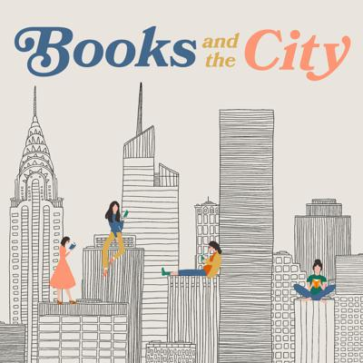 Whether you're a self-proclaimed book nerd or have been meaning to read that one book you picked up last year, pour yourself a glass of wine and follow along with your four new best friends as they navigate life in NYC while tackling their endless book stacks. Each episode, we'll chat about what books we're reading right now and what books we can't wait to get our hands on!