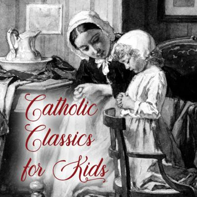 Public domain stories of saints and other Catholic tales for children. Read by Lauren A. Rupar.   Please consider supporting my family with a donation:   Monthly Sponsorship: https://www.patreon.com/catholicclassicsforkids  One-time donations: https://venmo.com/Lauren-Rupar  Check out my Catholic home products here: AmabiliaArt.com Support this podcast: https://anchor.fm/lauren-a-rupar/support