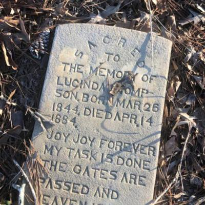 If These Cemeteries Could Talk