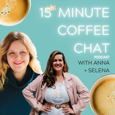 Join hosts Anna Larson of NomadAbout & Selena Conmackie of Hauoli-Socially Inspired as they have casual chats about business, marketing and everything in between.  Support this podcast: https://anchor.fm/selena-conmackie/support