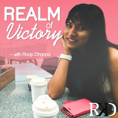 Operating from the realms of victory