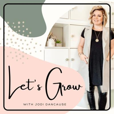 I am obsessed with all things GROWTH!  I'm a wife, mom, stepmom, multi passionate entrepreneur and I want to help you experience the growth you deserve! I took a teeny handmade hobby and turned it into a full-time thriving business with tools and skills I acquired along the way. I want to teach you the tried and true ways to build a life you adore! Marketing, social media, personal growth, clarity, setbacks, hurdles, parenting with grace and how to live into the best version of yourself are all things we'll talk about here! The easy, the hard and everything in between! Join me!