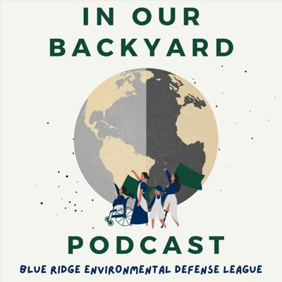 This is Blue Ridge Environmental Defense League's (BREDL) Podcast where we discuss environmental issues that are right in our backyards. Topics include coal plants, fracking, pipelines, and much more. This podcast takes a deep dive into these topics and talks with people who are on the ground fighting for the health and safety of their communities as well as protection the planet.