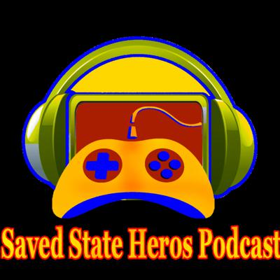 Saved State Heros Podcast