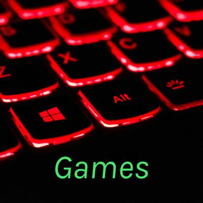 Games: Today