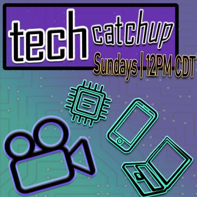 Tech-Catchup