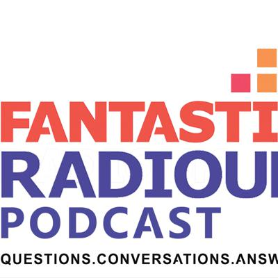 Edutainment made for you. WWW.FANTASTICRADIO.CO.UK