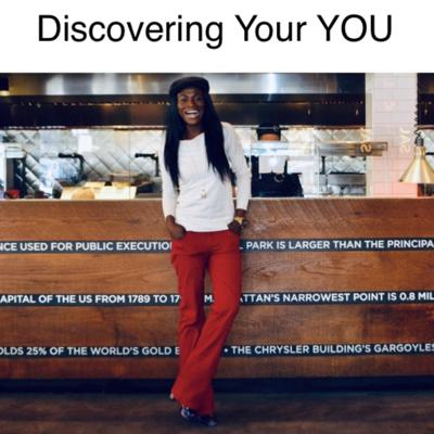 Discovering Your YOU