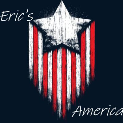 Eric discusses issues concerning all americans from a different perspective he's just an average guy. From the importance of our rights and freedoms to current events and everything in between its a different look at america from a real person