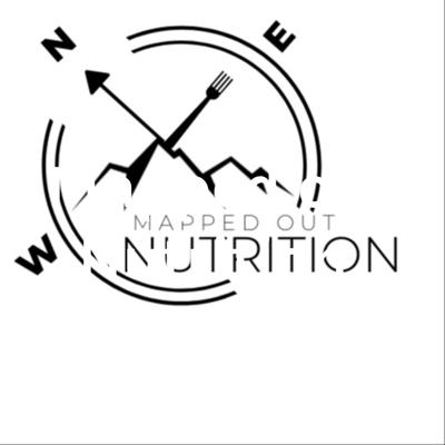 Mapped out Nutrition
