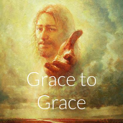 Step by Step guide to help followers of Jesus improve our lives in simple ways. Each episode of Grace to Grace explores an attribute Jesus lived and practical ways we can improve our lives and become more like him.