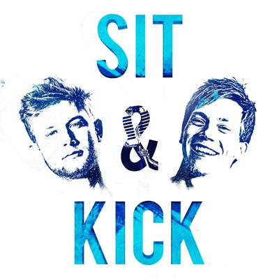 Sit and Kick Podcast is a podcast hosted by two Professional Track and Field athletes sponsored by Brooks Running. Their purpose is to entertain the world of runners, athletes and podcast listeners. They bring comedic minds, personality and insight into the world of professional athletics.