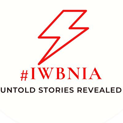 I WAS BUT NOW I AM- true UNTOLD STORIES REVEALED