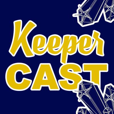 Keepercast: The Keeper of the Lost Cities Podcast