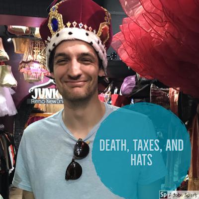 Death, Taxes, and Hats