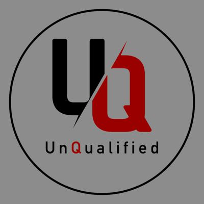 UnQualified Podcast with Blake and Taylor