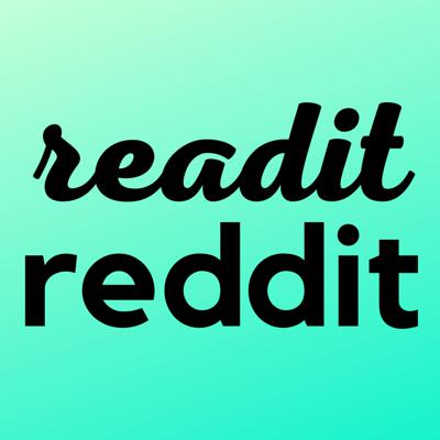 Readit Reddit