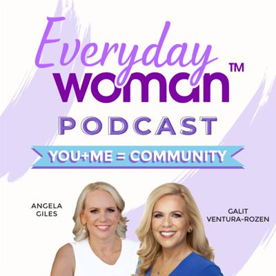 Everyday Woman Podcast