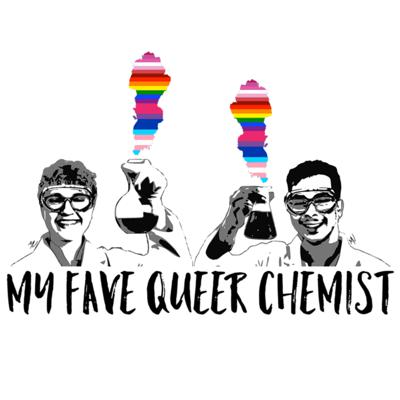 Chemistry! Queerness! The Trials and Tribulations of Graduate School! MFQC spills the tea on it all. Join Beca and Geraldo each week as they interview LGBTQ+ chemists on their research interests and experiences with identity, challenges, and achievements in the chemistry field. You'll laugh. You'll cry. You'll learn all the ins and outs of queer culture. Follow us on twitter at @MFQCPod or send us an email at myfavequeerchemist@gmail.com