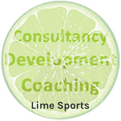 Lime Sports - A fresh approach to sport participation