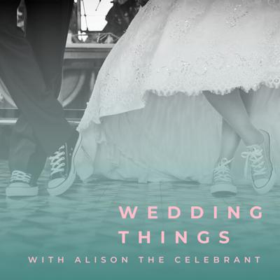 Wedding Things with Alison the Celebrant