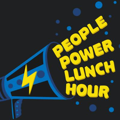 People Power Lunch Hour is a weekly talk show broadcast live on PhillyCAM TV and WPPM Radio featuring voices from the local community who inform, analyze, discuss and debate current events and promote civic engagement in Philadelphia and Camden.   The show empowers people with an opportunity to have dialogue about issues that impact their communities and propose solutions for addressing the problems. People Power Lunch Hour will feature discussions on community organizing, education, community development, housing, city government, health and wellness, arts, and culture.