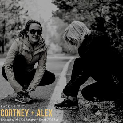 Lace Up with Cortney and Alex