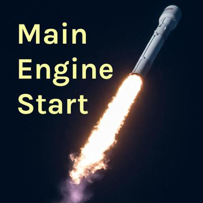 This is a podcast where we dive into spaceflight hardware and see what makes them work. Starting with the earliest rockets and moving towards future vehicles.