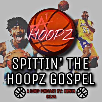 The Game of Basketball is the Greatest game ever. Covering all things NBA, from Players, to Debates, predictions, trades and more. If your a Fan of the NBA, and Basketball in general, this is the Show for You. Spittin' The Hoopz Gospel one Episode at a time.  Support this podcast: https://anchor.fm/a1hoopz/support