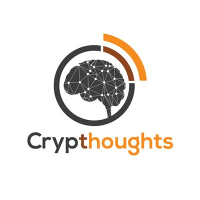 #Crypthoughts will now be having a live weekly podcast to discuss topics about #cryptocurrency, #bitcoin, #altcoins, #blockchain, #dApps, #fintech, and more!