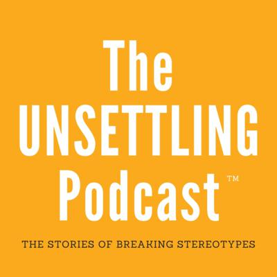 The UNSETTLING Podcast