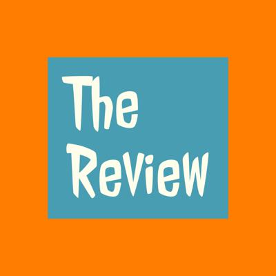 The Review is a weekly news analysis and student lifestyle podcast hosted by Gideon Kariuki, Madison Young, John Brown, Ethan Pelland, Alejandro De La Cerda and Haley Smilow. We're a proud Blaze Radio podcast that is currently on hiatus. Blaze Radio is Arizona State University's student-run radio station. We used to be (and no longer are) live on blazeradioonline.com every Friday at 8pm MST.