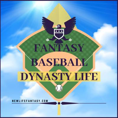 Fantasy Baseball Dynasty Podcast that gives deep break downs of players, teams, Points, and Category leagues.  Support this podcast: https://anchor.fm/mstarks-powell/support