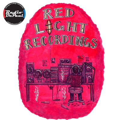 Red Light Recordings