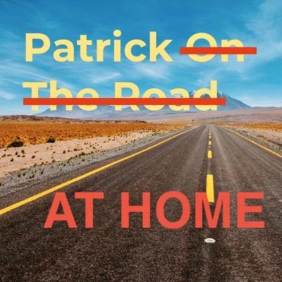 Patrick On The Road