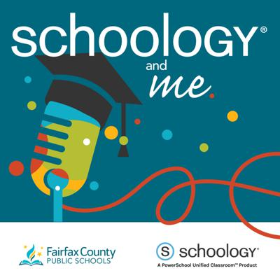 A lighthearted podcast meant to bring you information about Schoology, which will become the learning management system (LMS) for Fairfax County Public Schools (FCPS) in the 2021-2022 school year. Some of the goals of this podcast are to give people a peek into the partnership between Schoology and FCPS, who the players are, the timelines, and cool features in Schoology. Hosted by Aron Sterling and Shane Wheeler.