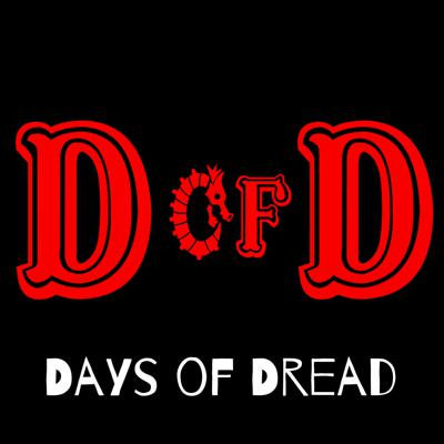 Days of Dread: An Old Magic Gaming Podcast