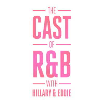 Welcome to The Cast of R&B with Hillary Crosley Coker and Eddie Blackmon, two industry veterans — one culture journalist and one music executive —  who still remember why they got into this business — the music. Catch each episode as they talk with the singers, songwriters, composers, producers and executives who make your favorite songs. From hilarious anecdotes to concrete business lessons, The Cast of R&B is digging deep into the music of our lives. || Follow @CastofRnB ||
