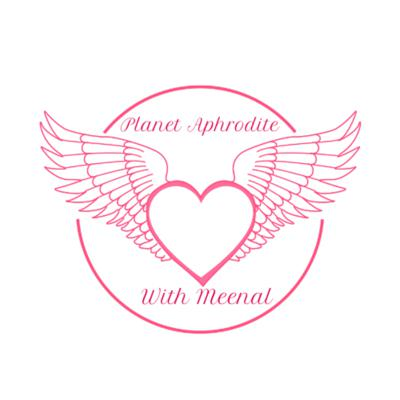 Planet Aphrodite with Meenal
