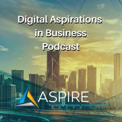 Digital Aspirations in Business