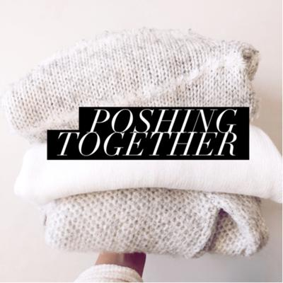 Ever wonder how to make money off your own clothes in your closet that you haven't worn in years? Or how to become a reseller as a part-time or full-time gig? Here at Poshing Together, I will share tips and tricks with a new episode each week about what I've learned along the reselling journey about Poshmark and using social media to promote your own small business. Be sure to subscribe to Poshing Together to hear a new episode every week and follow me on Poshmark and Instagram at @cduehns_closet for inside tips, motivation, and a chance to connect! Support this podcast: https://anchor.fm/christina-duehn/support