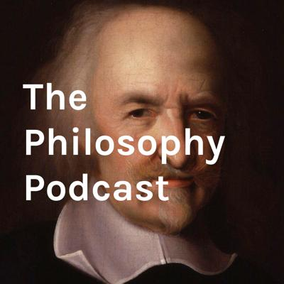 Philosophy Podcast Spotify (HOBBES + LOCKE + ROUSSEAU + US CONSTITUTION IN ONE BOOK FOR 28.84$)