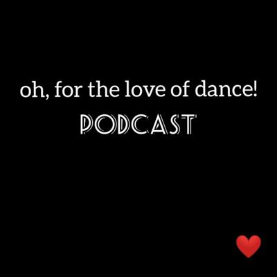 Oh, For The Love Of Dance! ❤️
