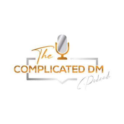 The Complicated DM