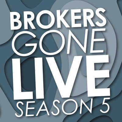 Brokers Gone Live!