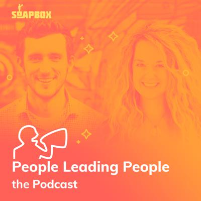 Brennan's a first-time founder. Jill's a first-time manager. And they've got a lot of questions. In the SoapBox podcast, People Leading People, they interview the people leaders and founders that inspire them most. Forget sweeping statements on the state of management. This is your go-to business podcast for actionable management tips from visionaries at Wealthsimple, Flight Network and more. Learn how they handle all the people stuff that comes up when you lead and manage at a fast-growing company.