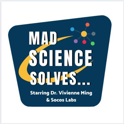 Mad Science Solves...