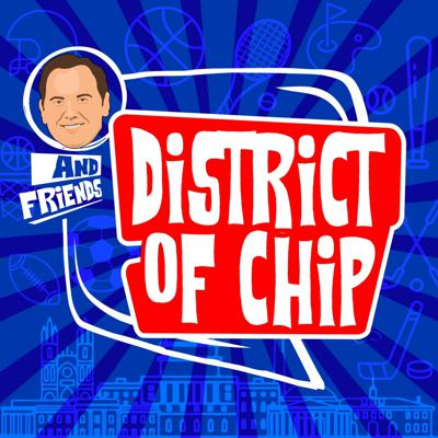 District of Chip & Friends
