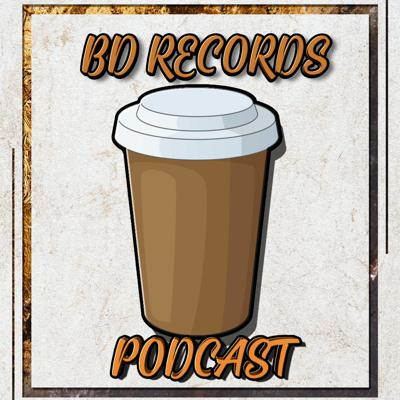 The BD Records podcast. We get some Starbucks and talk about music, social media, and funny stuff.