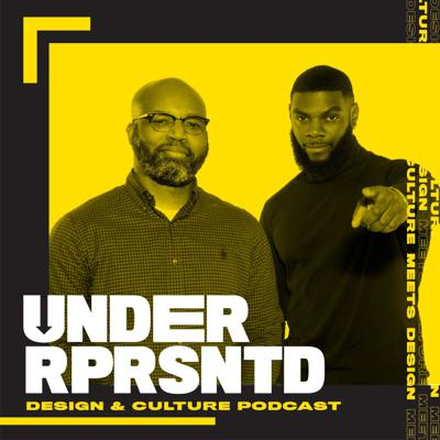 UnderRepresented Podcast
